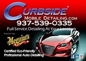 Curbside Mobile Detailing