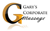 Gary's Corporate Massage
