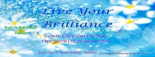 Live Your Brilliance, LLC with Victoria Christine