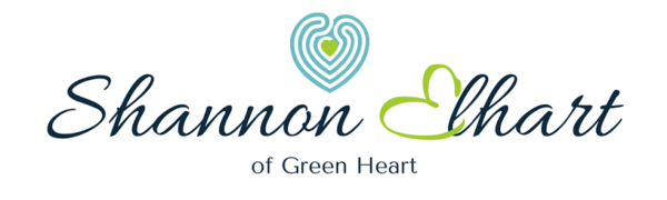 Shannon Elhart, Green Heart, LLC