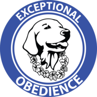 Exceptional Obedience Dog Training