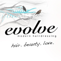 evolve modern hairdressing