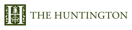 The Huntington Library - Reader Registration