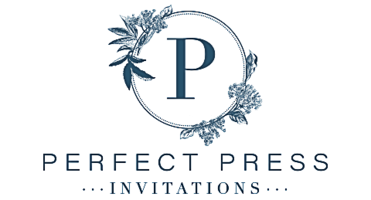 Merchants Invitations by Perfect Press