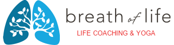 Breath of Life Yoga and Therapy
