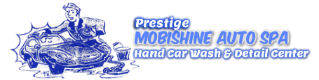 Prestige Mobishine Auto Spa