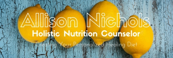 Frisky Lemon Nutrition