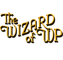The Wizard of WP