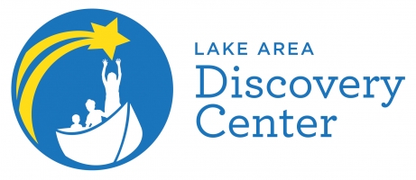 Lake Area Discovery Center
