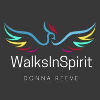 Walks In Spirit's Appointment Calendar