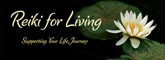 Reiki for Living