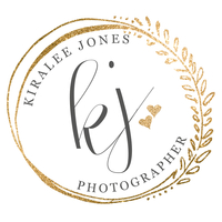 Kiralee Jones, Photographer