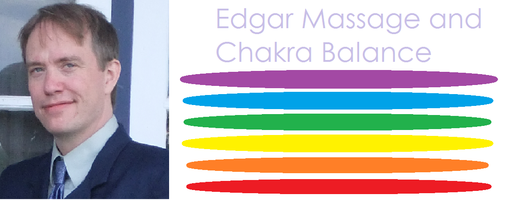 Edgar Massage & Chakra Balance - Suite 250 at Yorktown Offices in Edina
