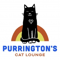 Purringtons Cat Lounge