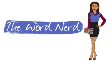 Tiffany Hathorn - The Word Nerd