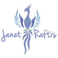 Janet Raftis Healing and Intuitive Coaching