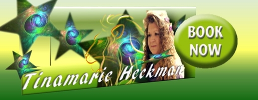 Spirit Connections with Tinamarie Heckman