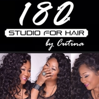 180 Studio for Hair llc.
