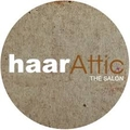haar Attic, the salon