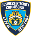 NYC Business Integrity Commission