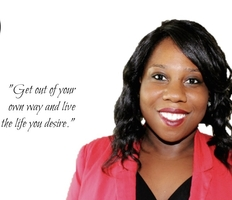 Monica L. Taylor, Certified Life Coach & Motivational Speaker