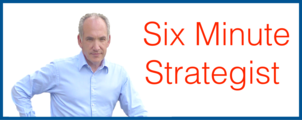 Six Minute Strategist Consulting