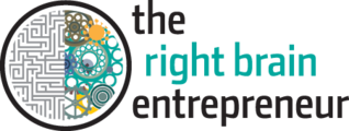 The Right Brain Entrepreneur