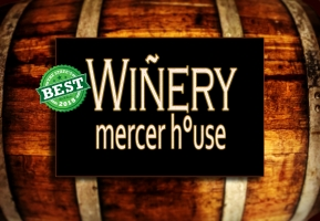 "The Winery at Mercer House   ---   &   ---   The Fostered Vine Society -  ""VINE & WINE TOUR"""