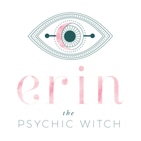 Erin the Psychic Witch