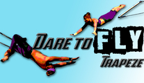 Dare to Fly Trapeze