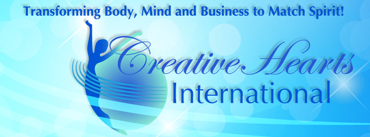 Creative Hearts International