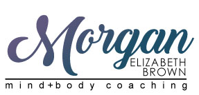 Morgan Elizabeth Brown Coaching