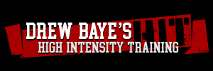 Drew Baye's High Intensity Training