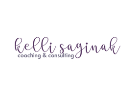 Kelli Saginak: Simply Sublime Coaching LLC