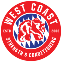 West Coast Strength and Conditioning