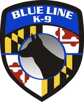 Blue Line K-9 Dog Training