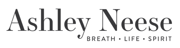 Ashley Neese Breathwork Meditation