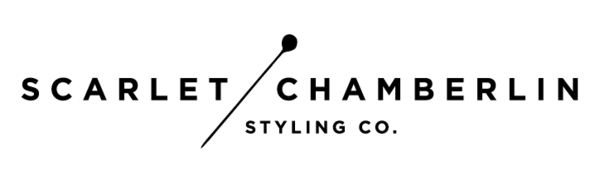 Scarlet Chamberlin Styling Co.
