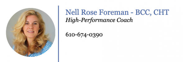 Nell Rose Foreman