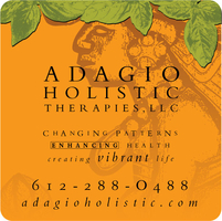Adagio Holistic Therapies, LLC