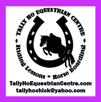 Tally Ho Equestrian Centre