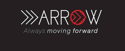 Arrow - Always Moving Forward