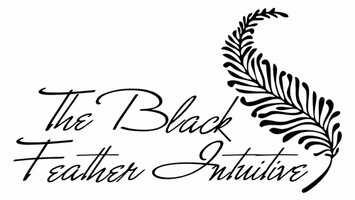 The Black Feather Intuitive