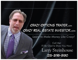Crazy Larry Steinhouse