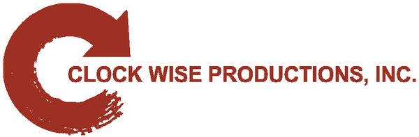 Clock Wise Productions, Inc.