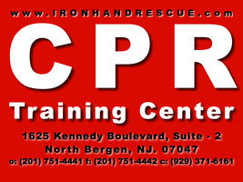 Iron Hand Rescue CPR Training Center
