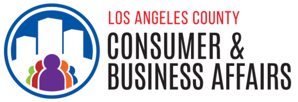 Los Angeles County Department of Consumer and Business Affairs--Cash for Grads Progam