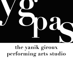 Yanik Giroux Performing Arts Studio