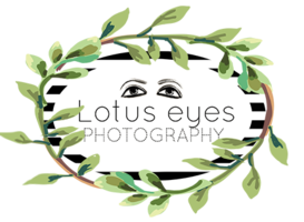 Lotus Eyes Photography