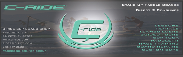 C-RIDE Board Shop